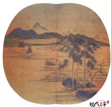 赵孟頫的绘画世界-第5张