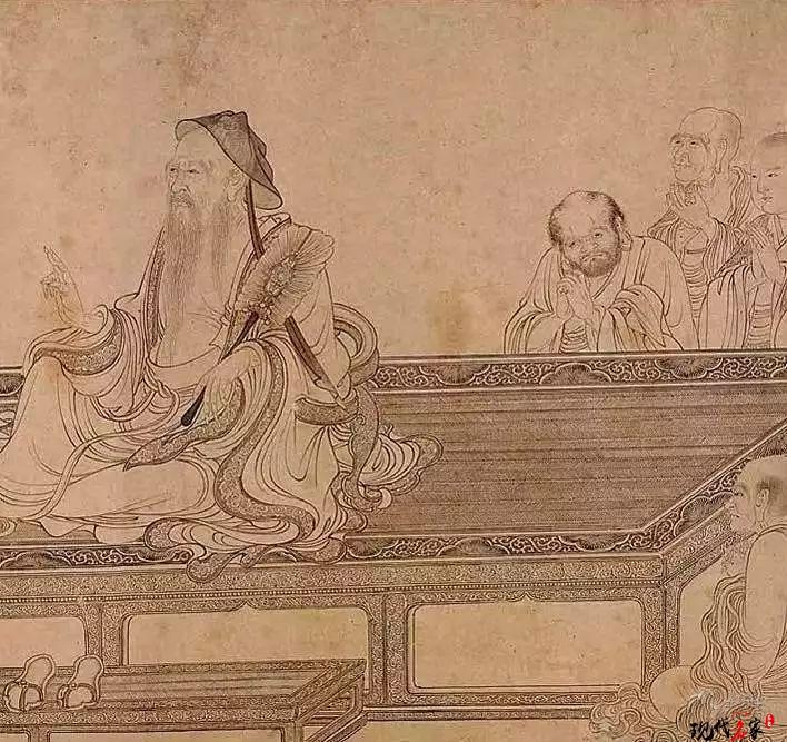 李巍松:佛教人物画的形成-第1张