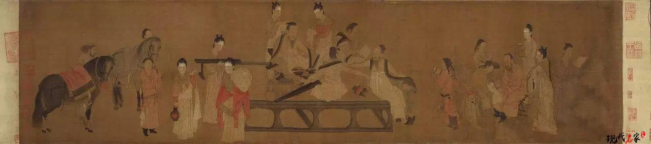 李巍松:佛教人物画的形成-第2张