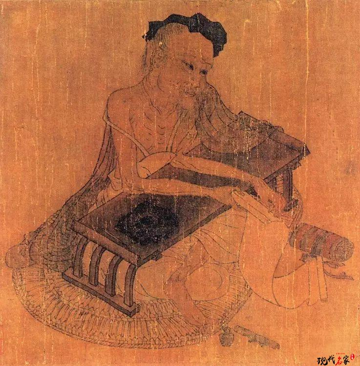 李巍松:佛教人物画的形成-第4张