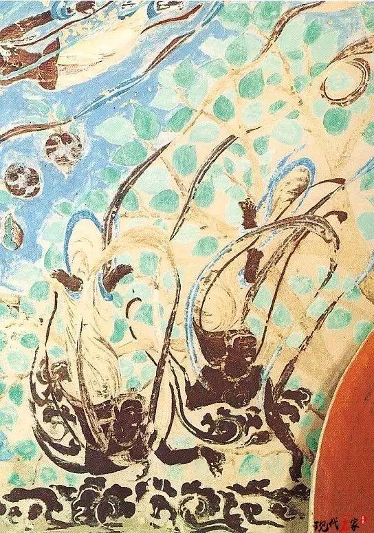 李巍松:佛教人物画的形成-第5张