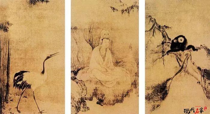 李巍松:佛教人物画的形成-第6张