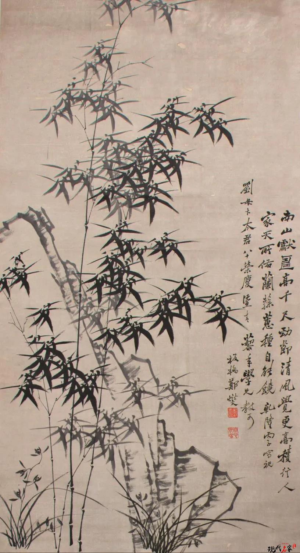 郑板桥的竹子画得好,原来是有秘密-第6张