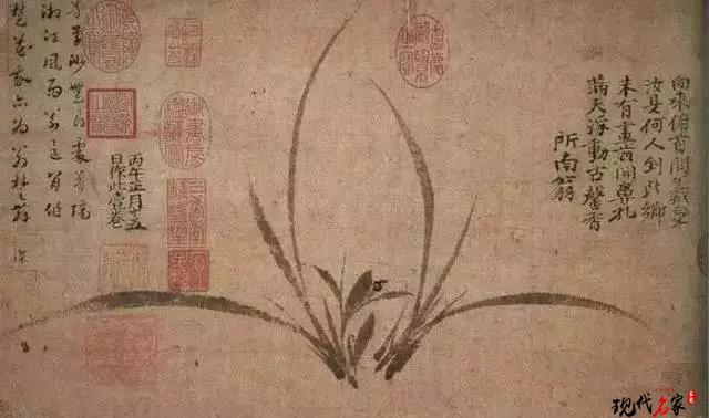 题画诗——中国文人画家的格调-第3张