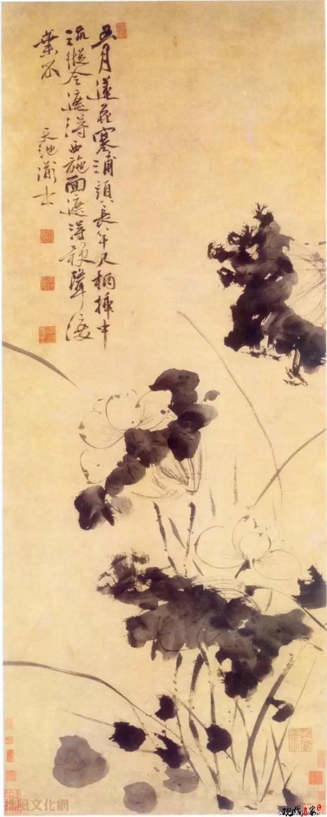 题画诗——中国文人画家的格调-第7张