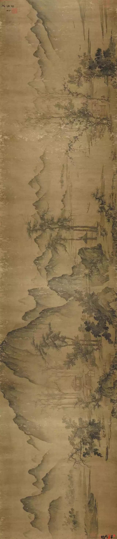 两宋山水画构图方式与意境的营造-第4张