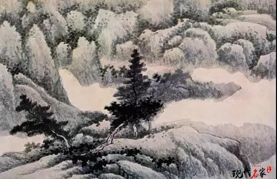 高居翰谈清初四僧的山水画-第5张