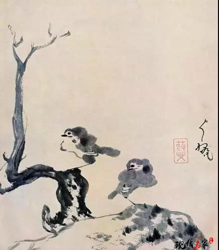高居翰谈清初四僧的山水画-第6张