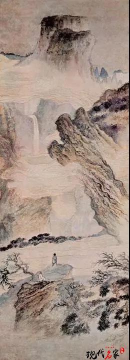 高居翰谈清初四僧的山水画-第11张