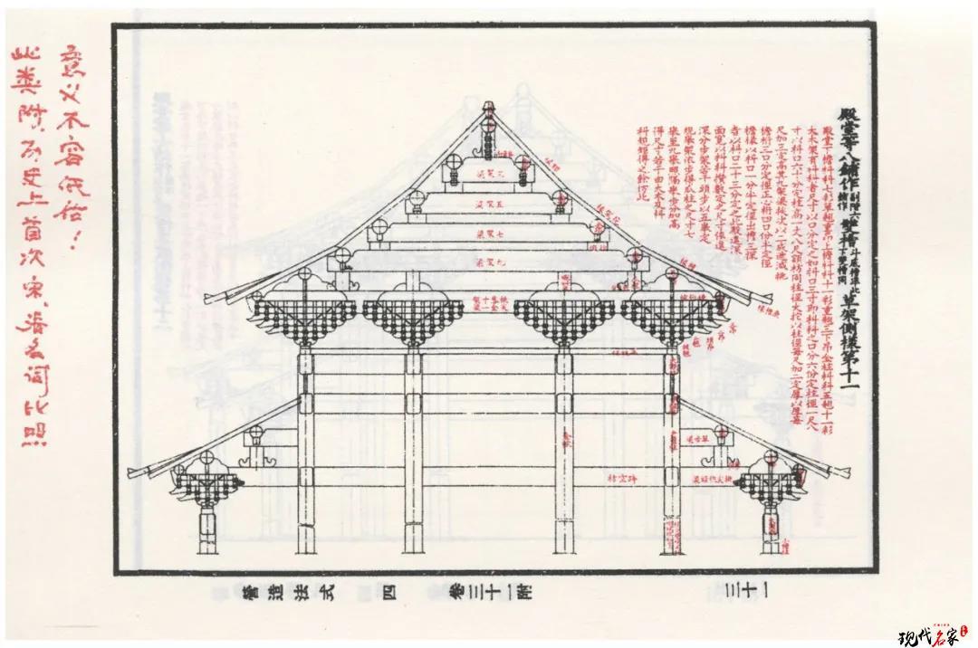 营造法式——研究中国古建-第5张