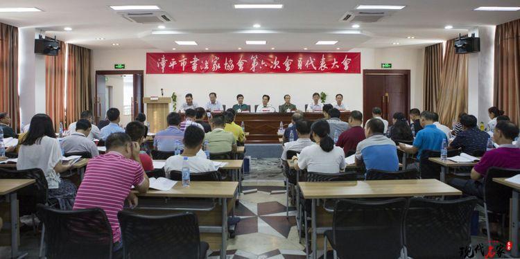 漳平市书法家协会