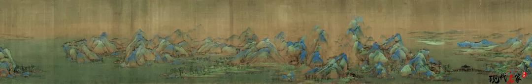 卢禹舜 | 宋代山水画开始注重内心的体验,追求心物圆融的境界-第3张