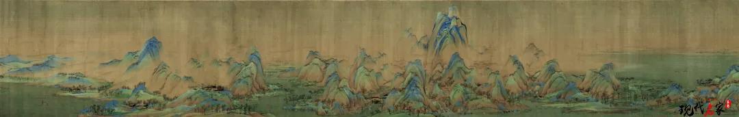 卢禹舜 | 宋代山水画开始注重内心的体验,追求心物圆融的境界-第5张