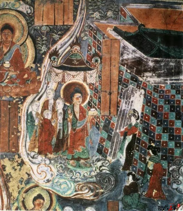佛教与中国绘画