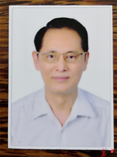 中国现代书法家——陈宇安-第1张