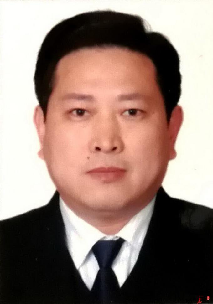 中国现代书法家——常建民、马万家