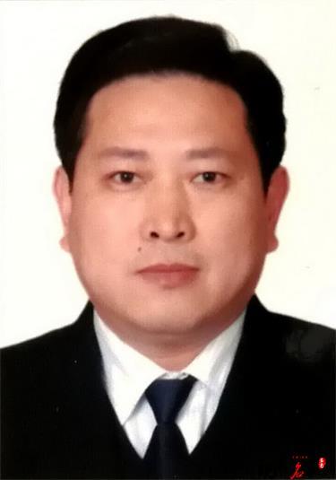 中国现代书法家——常建民、马万家-第1张
