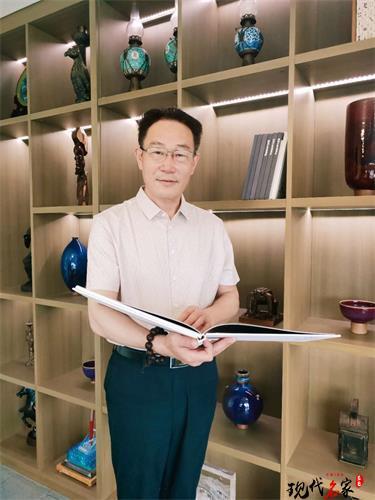 中国现代书法家——林迪、刘文明、王宗标、梁大宏-第1张