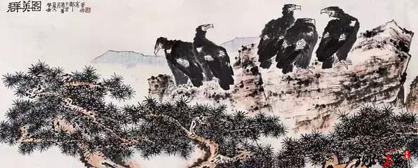 那些角落的秘密——齐白石和李苦禅-第1张
