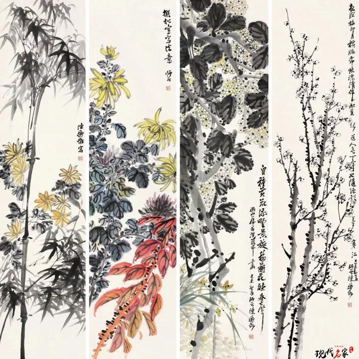 陈师曾与北京画坛