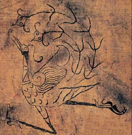 浅论中国画线造型的审美意识与个性表现