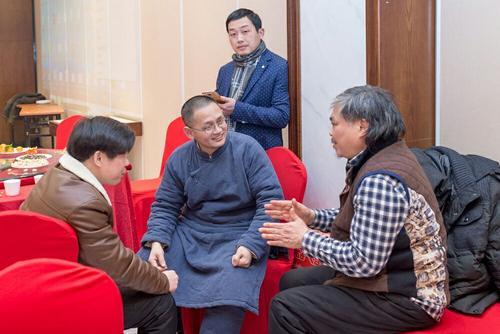 荆州市书法家协会