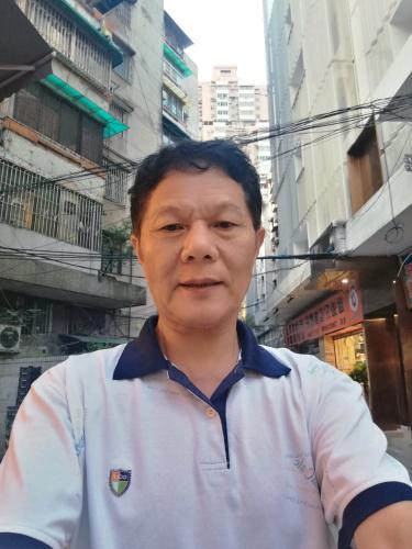中国现代书画家——马名新、索玉生-第1张