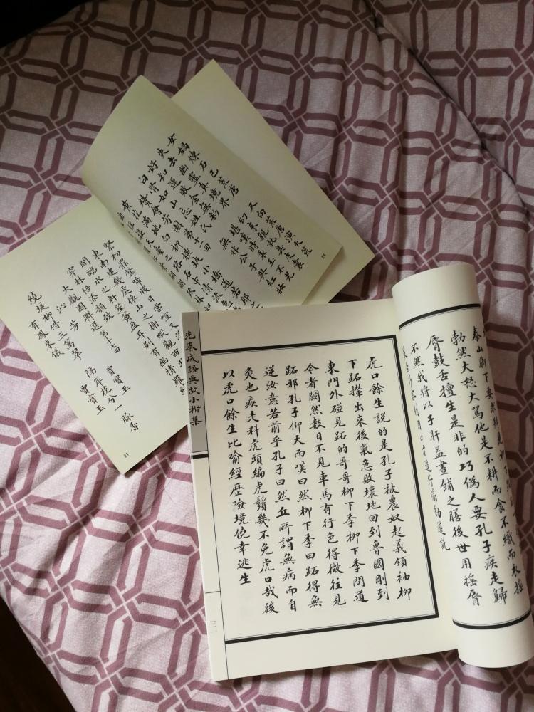 中国现代书画家——彭双全、韩隐、冯尧成、周承启-第10张