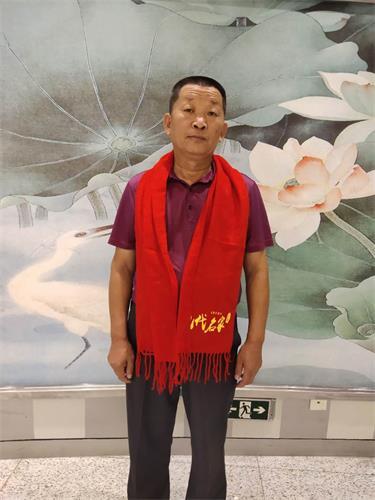 中国现代书画家——彭双全、韩隐、冯尧成、周承启-第11张