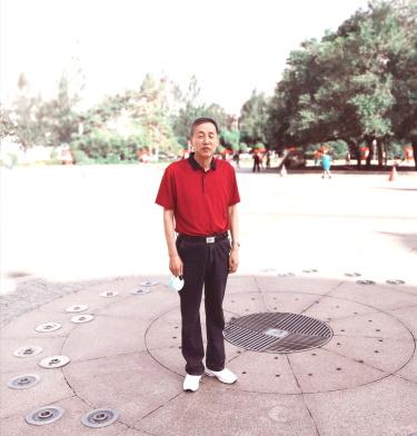 中国现代书画家——张福民、高俊祥、张晓东、潘江海