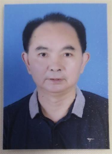 中国现代书画家——张福民、高俊祥、张晓东、潘江海-第3张