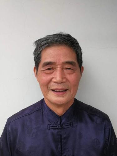 中国现代书画家——何百非-第1张
