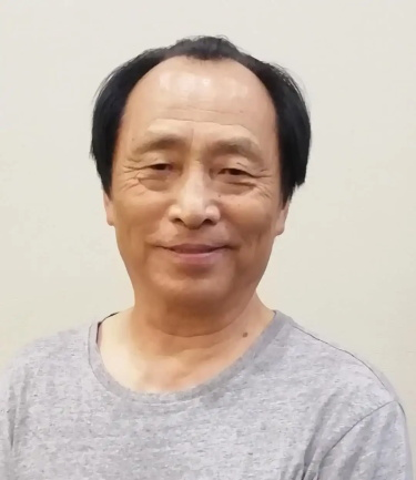 中国现代书画家——吕海波、刘诚泽
