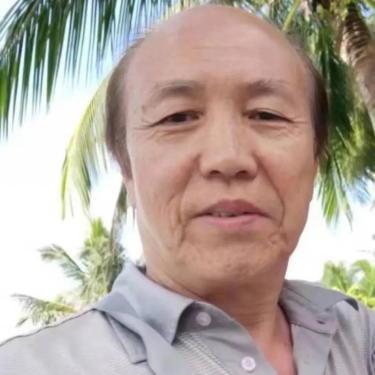 中国现代书画家——陈新华赵伍雷
