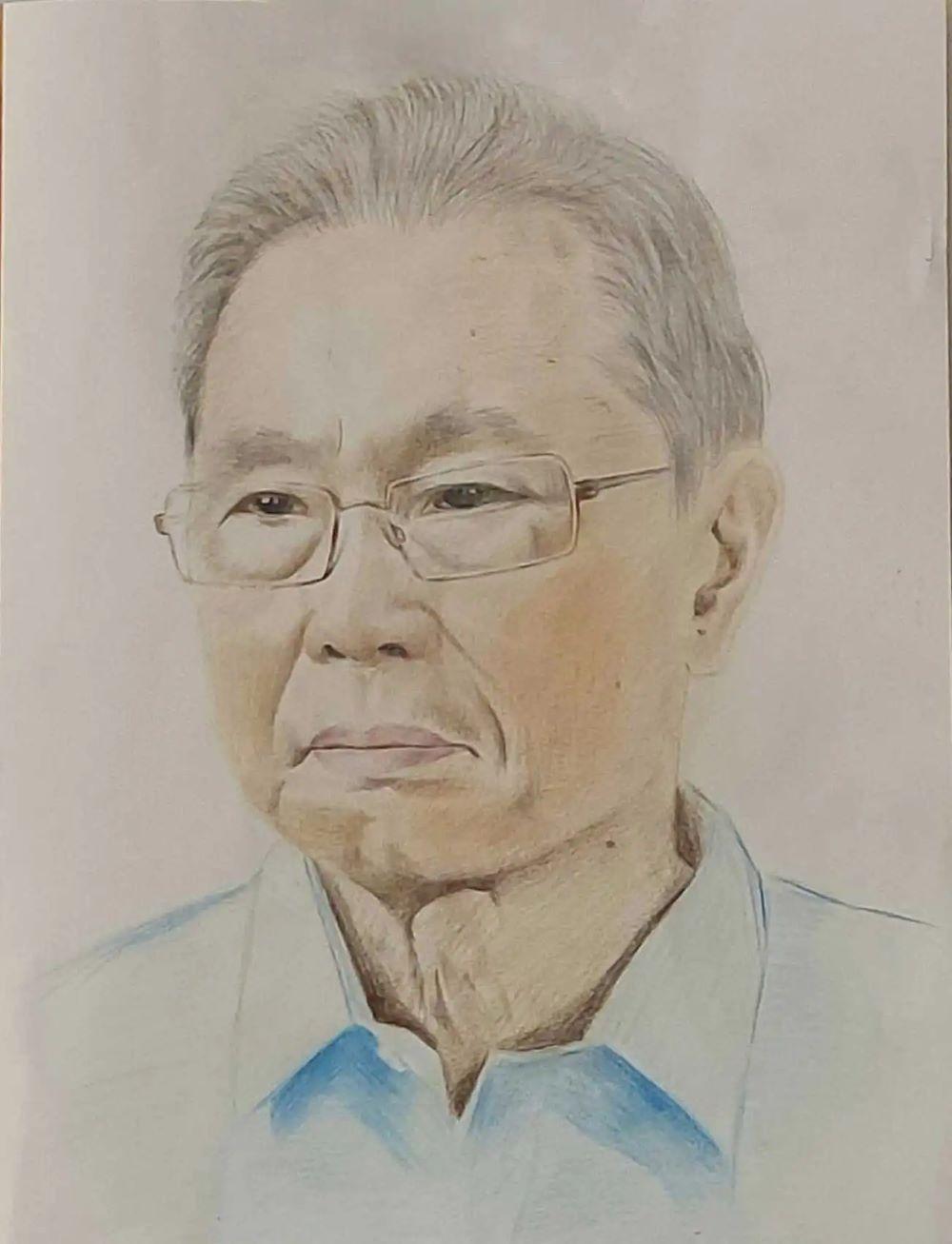 中国现代书画家——王志-第2张