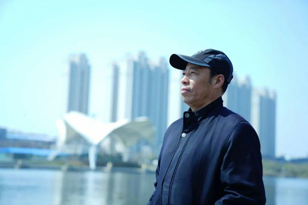 中国现代书画家——苏宝民
